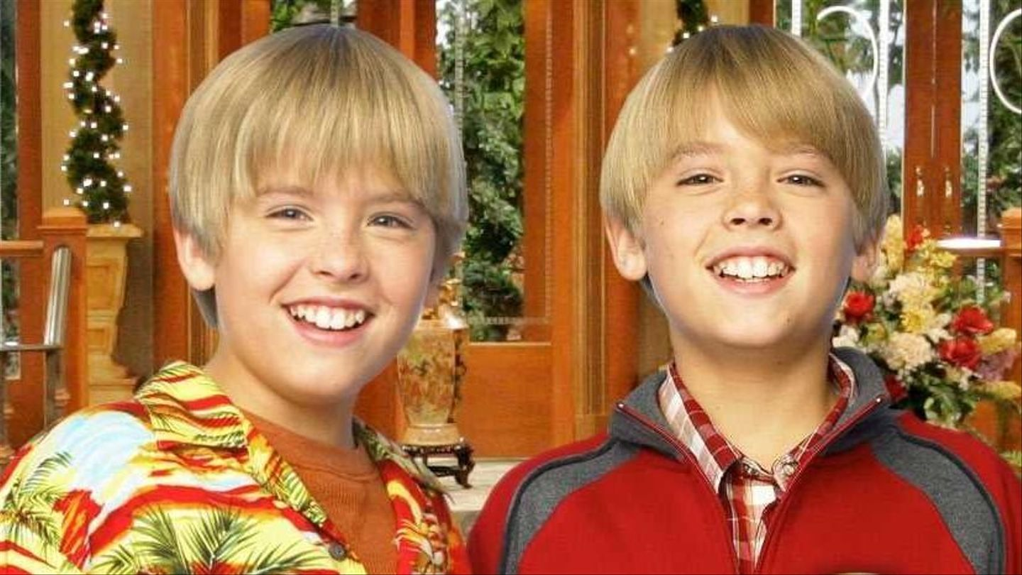 A New Study On Twins Reveals A Major Flaw In'The Suite Life Of ...