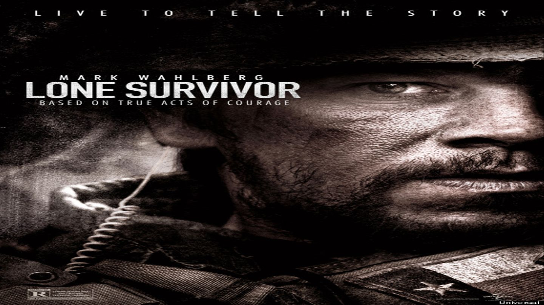 'Lone Survivor' Trailer: Mark Wahlberg's One Scruffy ...