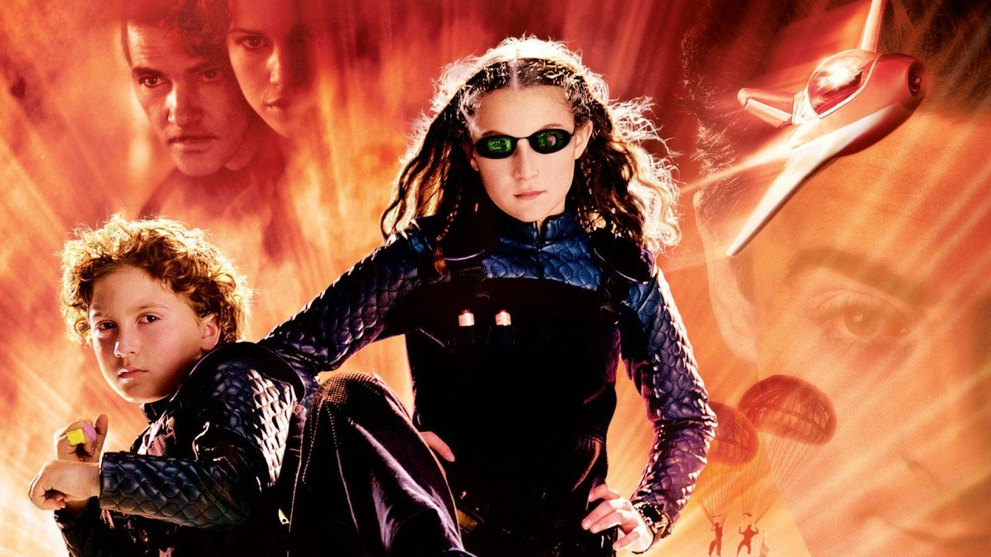 16 Celebs You Completely Forgot Were In The Spy Kids Trilogy - MTV