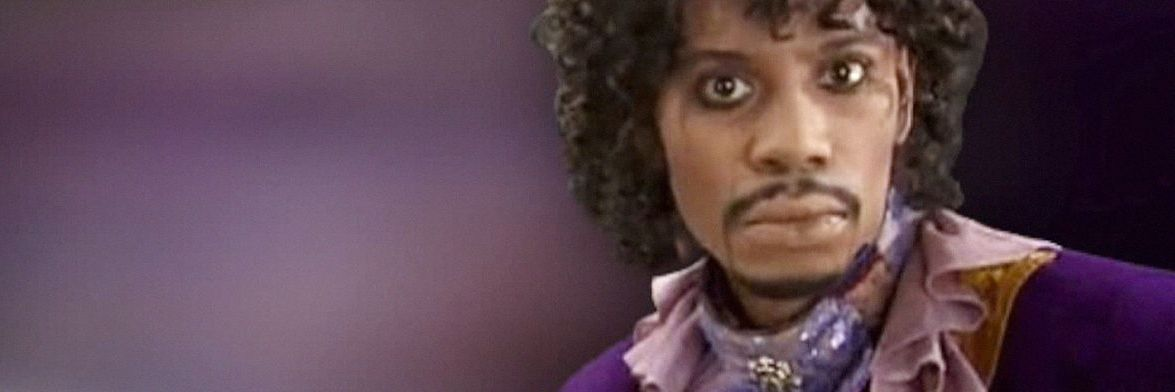 Remembering Charlie Murphy S Epic Story About Prince On