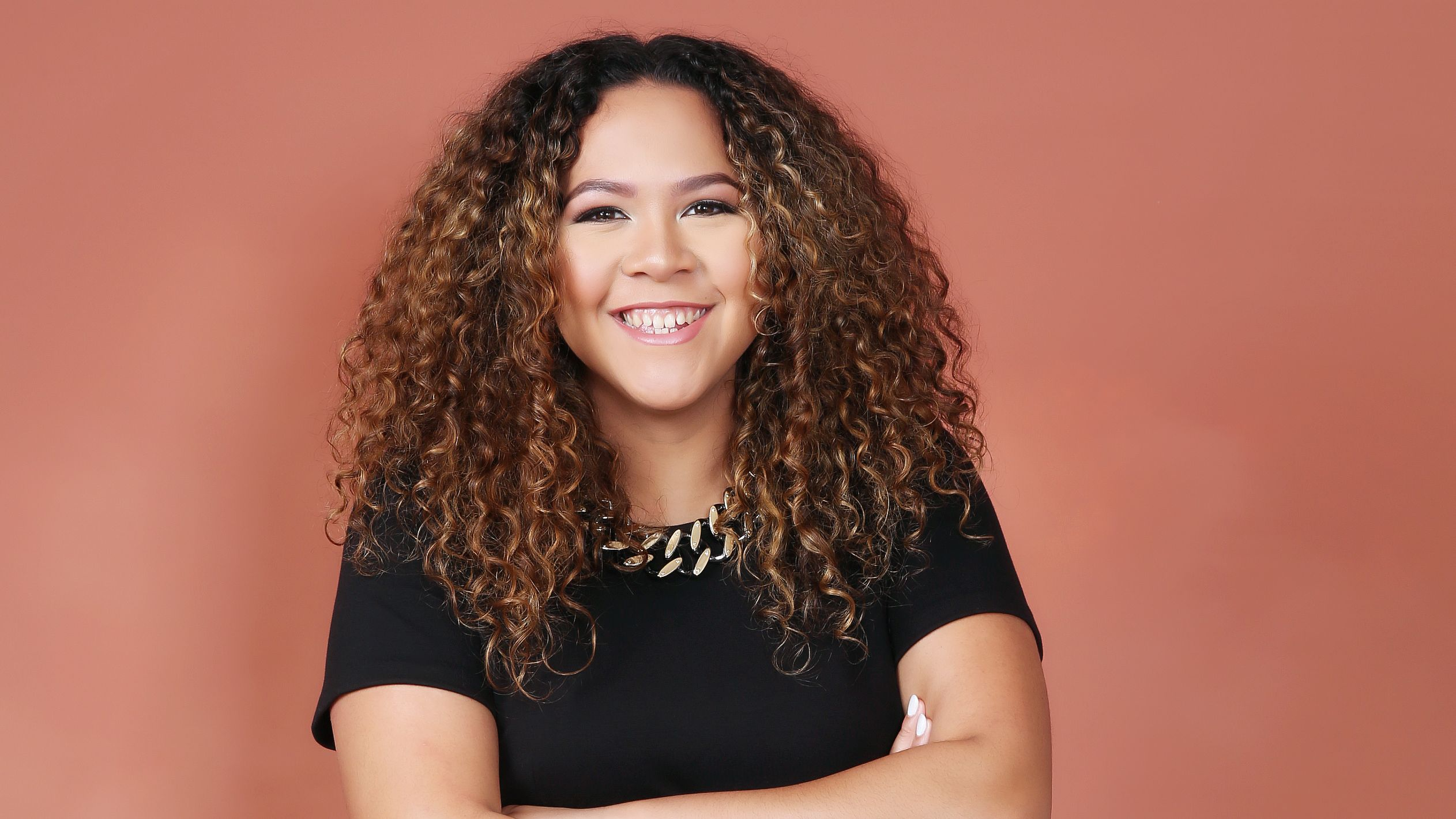 How I Embraced Being Known As The Girl With The Curly Hair Mtv