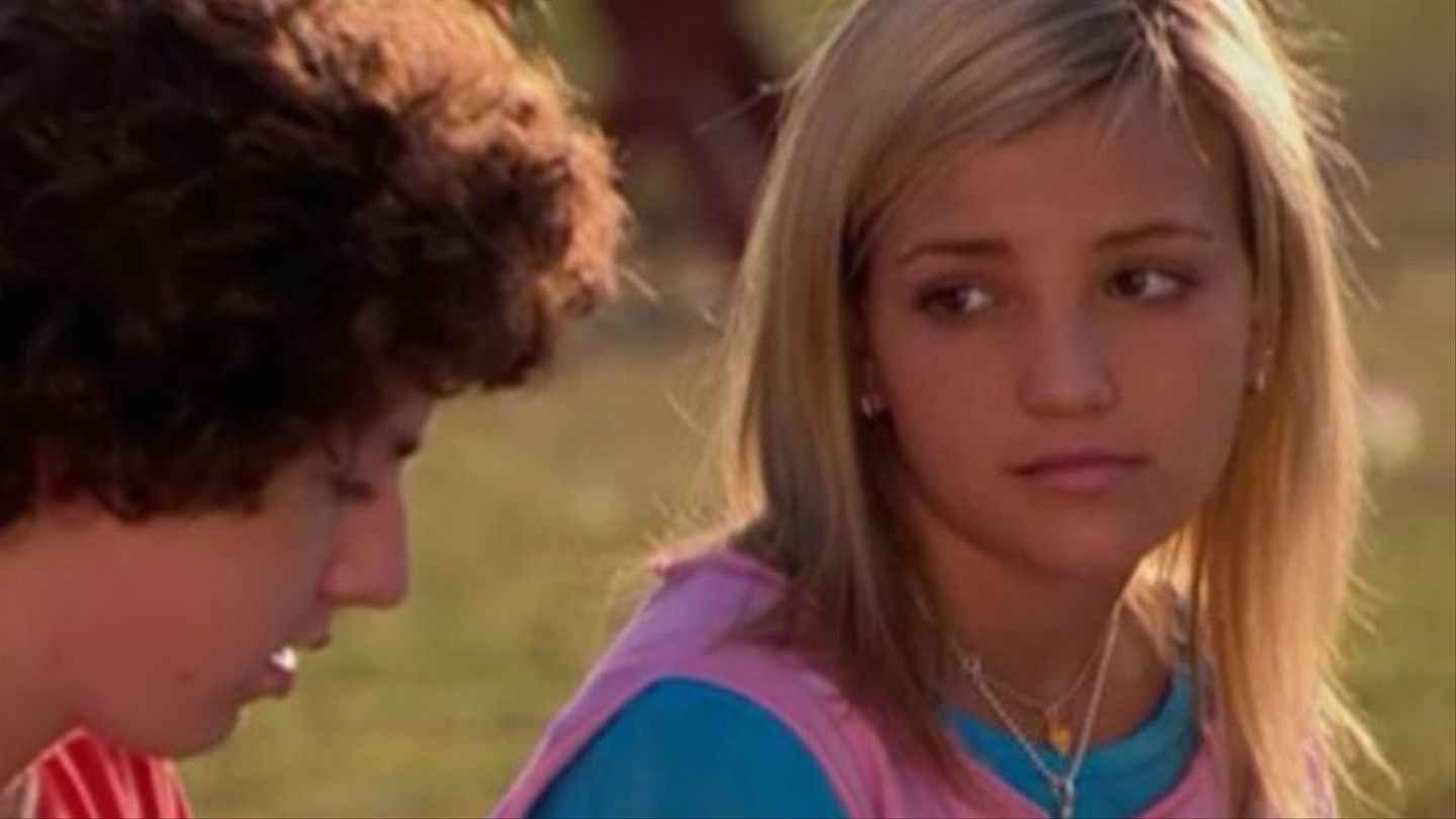 Did Chase Ever Find Zoey After The Zoey 101 Time Capsule