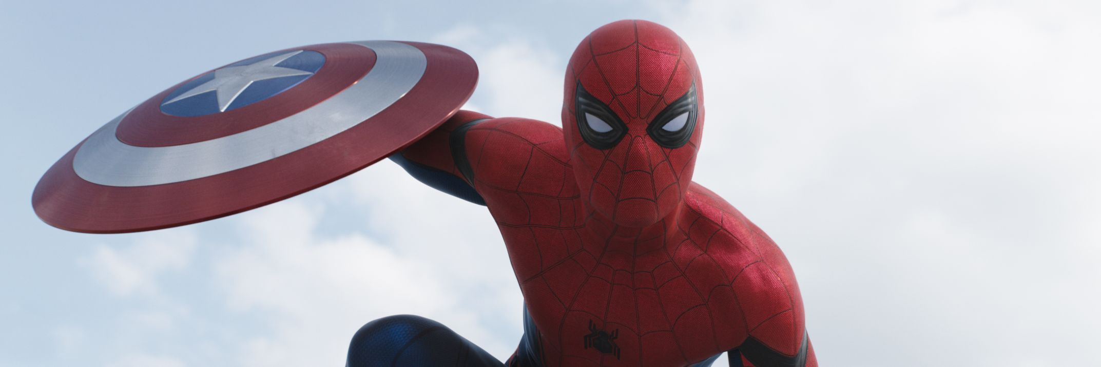 Spider-Man's Tom Holland Shows Off His Insane Gymnastic