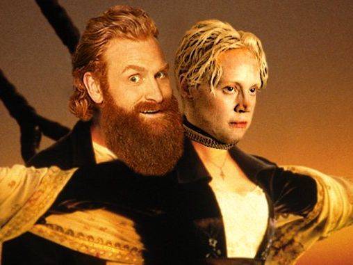 mgid ao image mtv.com 201341?quality=0.8&format=jpg&width=1440&height=810& 13 memes of tormund having eye sex with brienne on game of thrones mtv