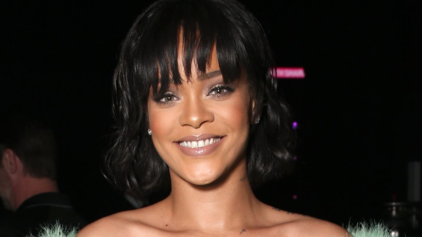 Rihanna's Third Drop Of Puma Creepers Sold Out Way Too Quickly - MTV