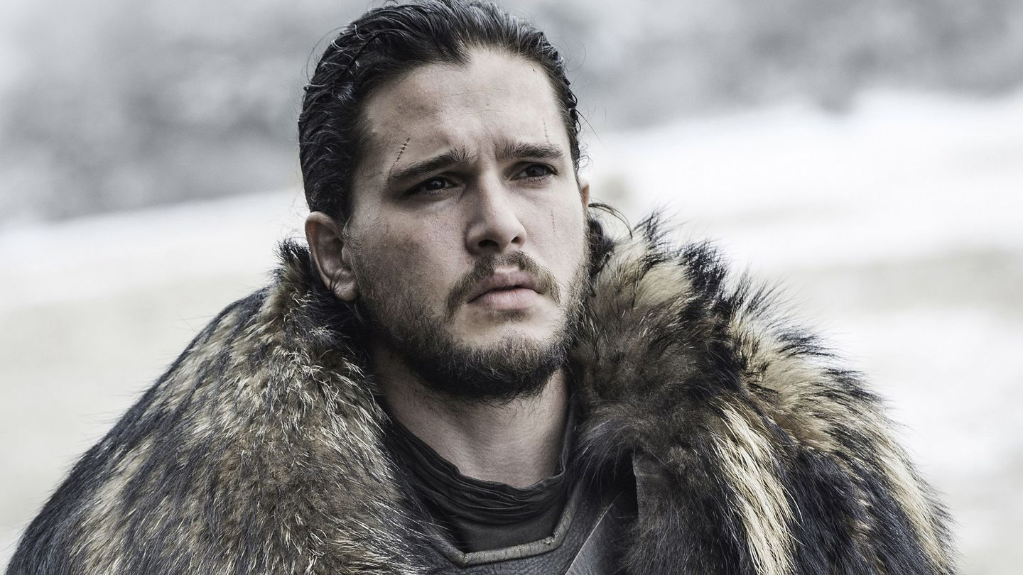 Prepare For Game Of Thrones To Get Really, Really Dark