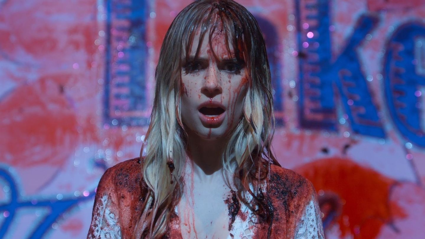 One Dead Body And A Bloody Brooke: This Episode Of Scream