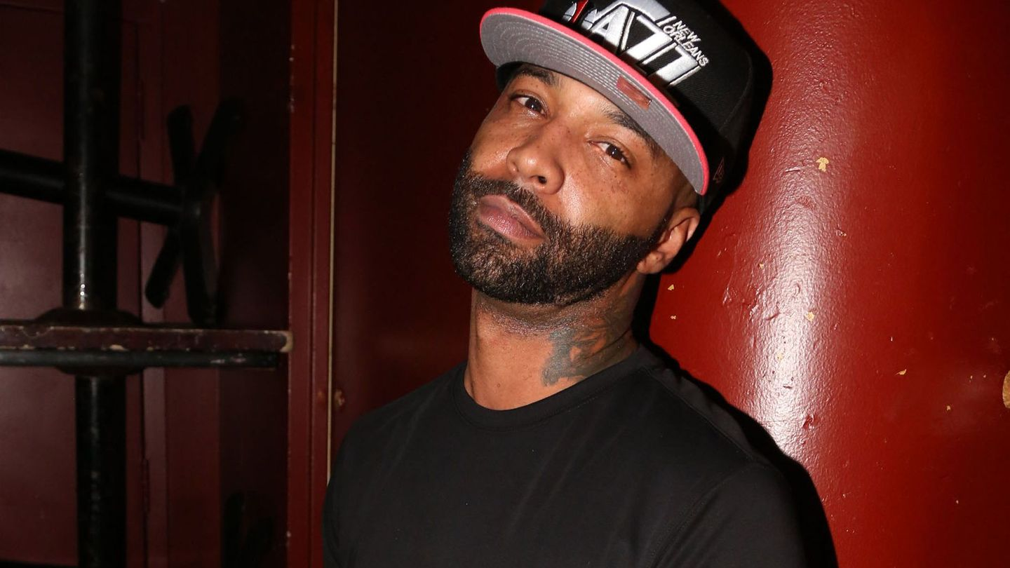 Joe Budden's Drake Dis, 'Making A Murderer (Part 1),' Is Here — And So Is His Explanation