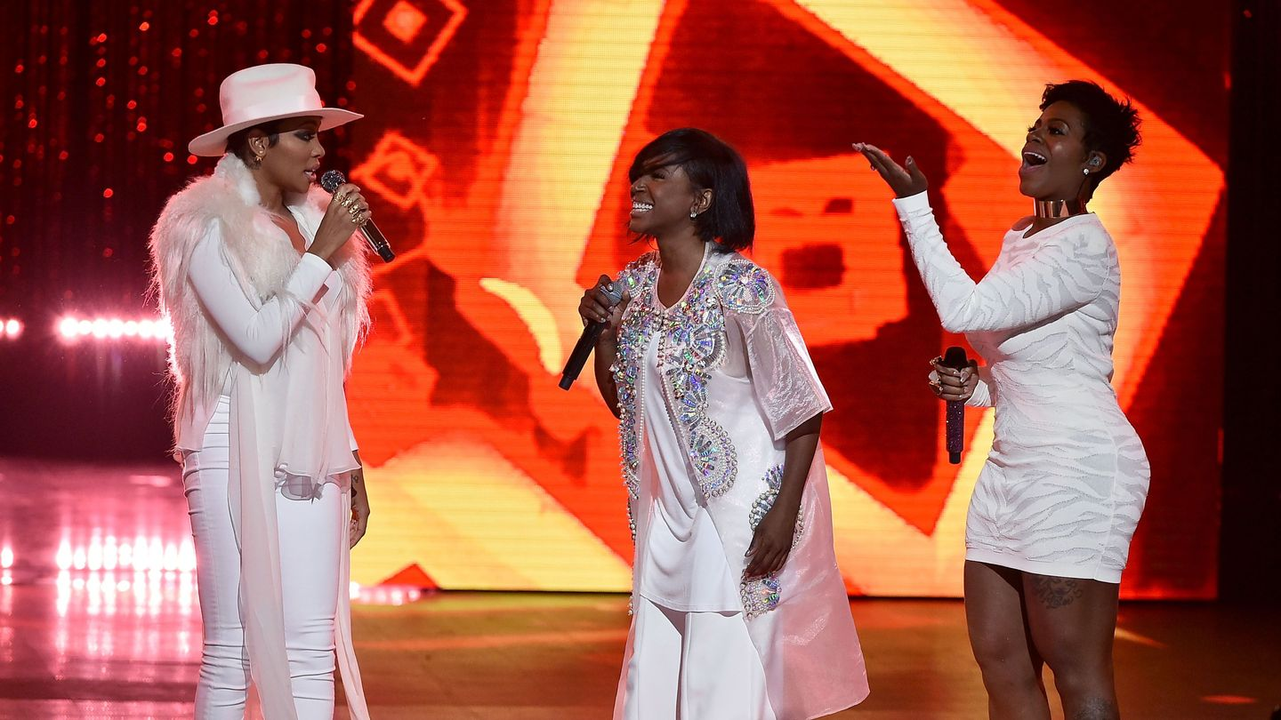 25+ Missy Elliott Hip Hop Honors Performance Gif