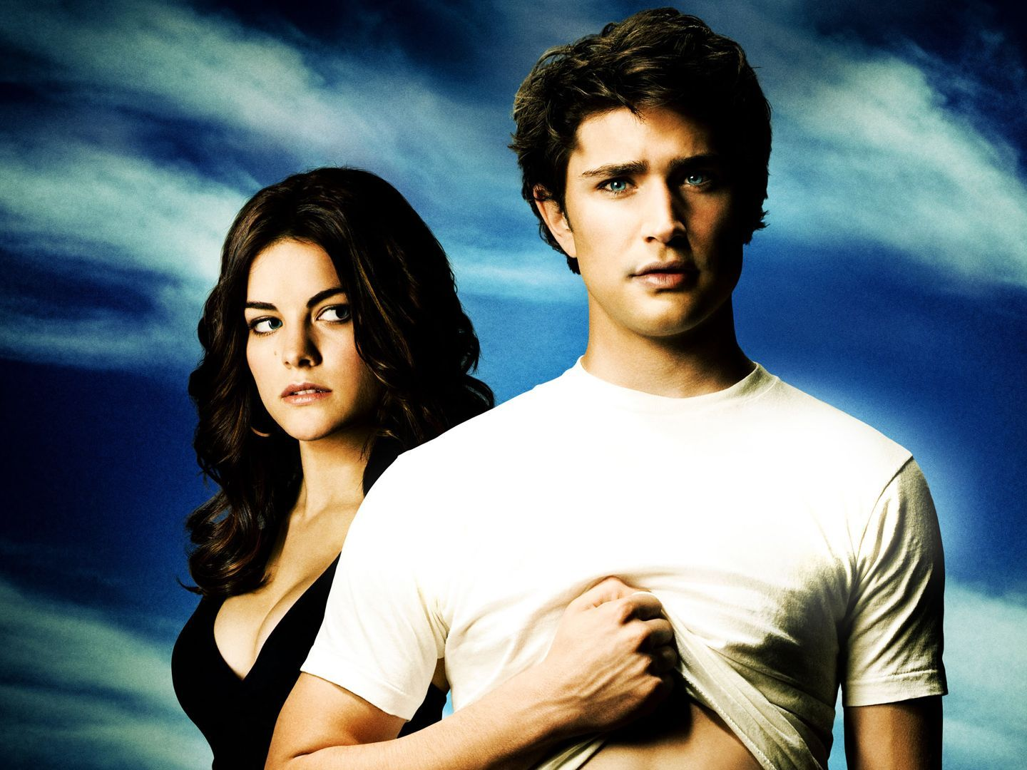 Here's What The Cast Of Kyle XY Is Up To Now - MTV