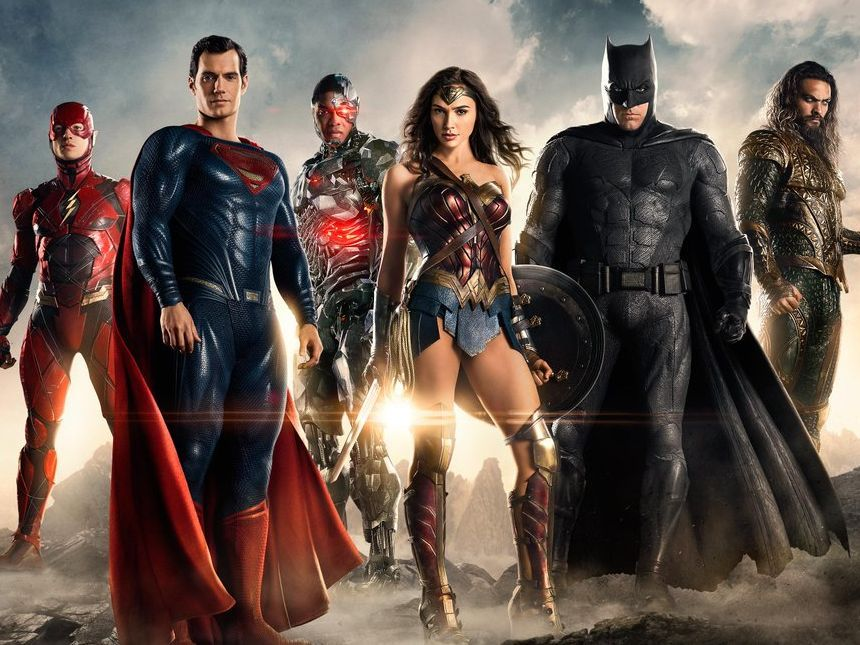Batman's Got A New Suit (And A New Toy) In Explosive Justice League Teaser  - MTV