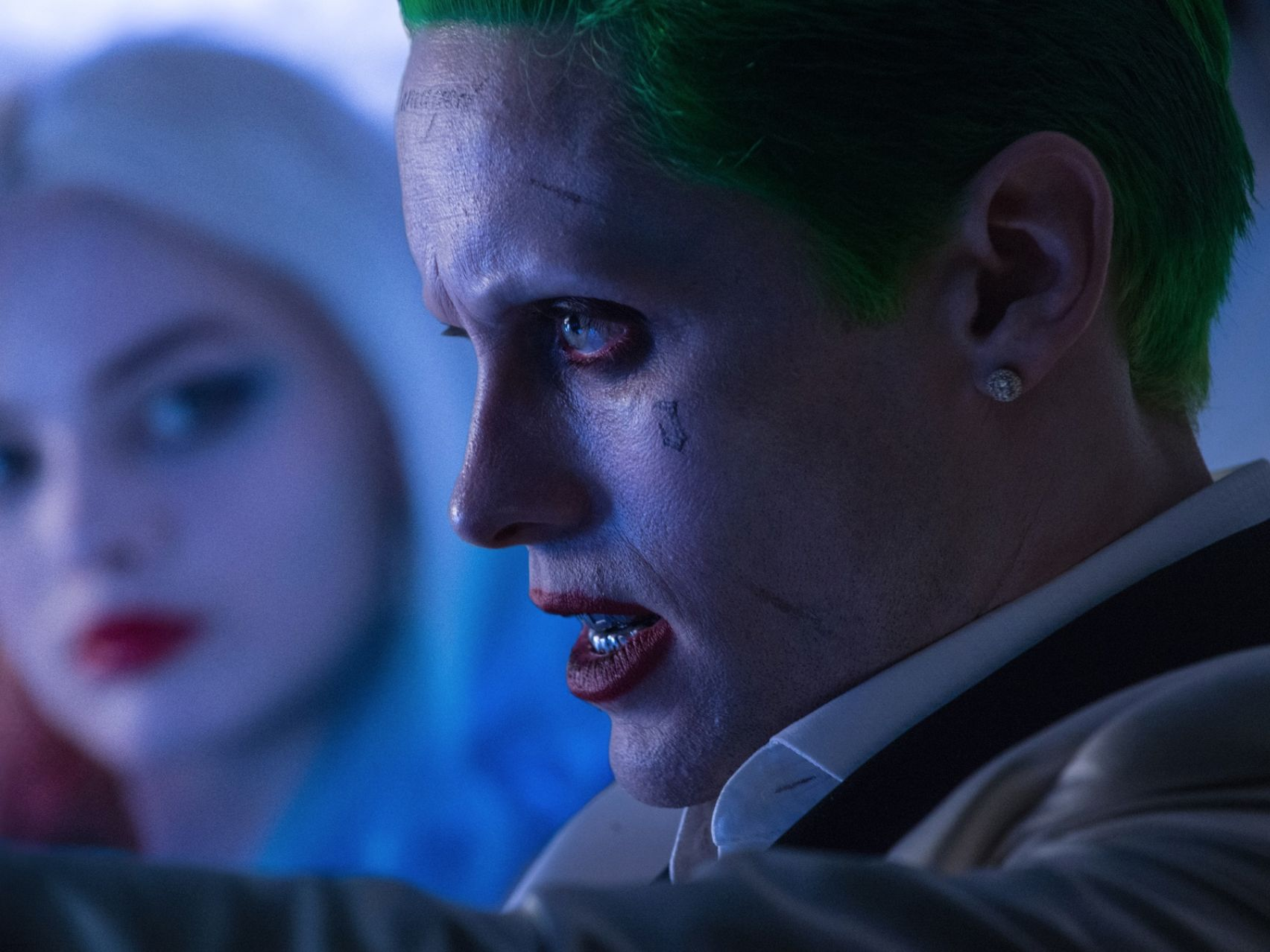 Every Crazy Thing The Suicide Squad Cast Has Said About Jared Leto's