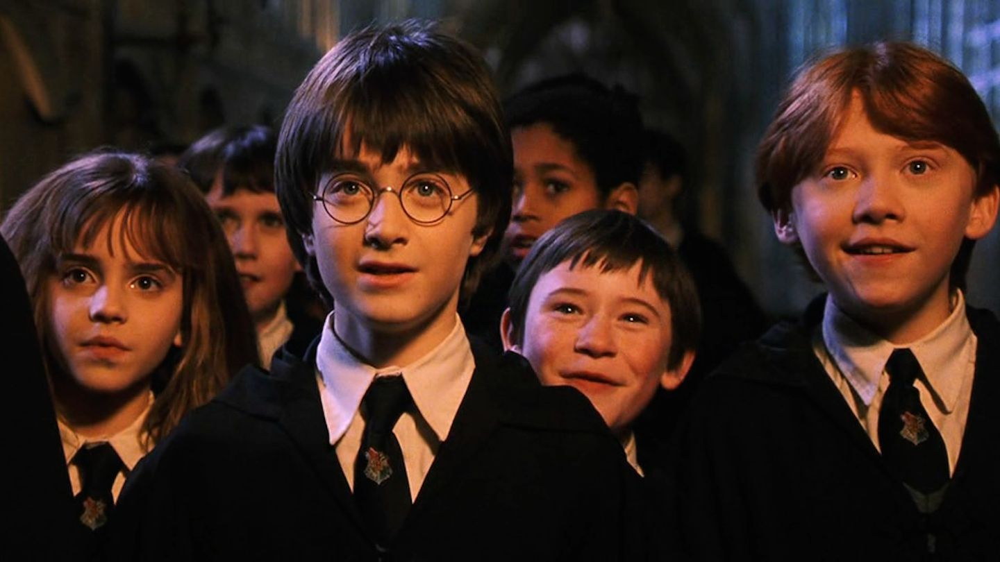 11 Reasons Christmas Is Just Better At Hogwarts