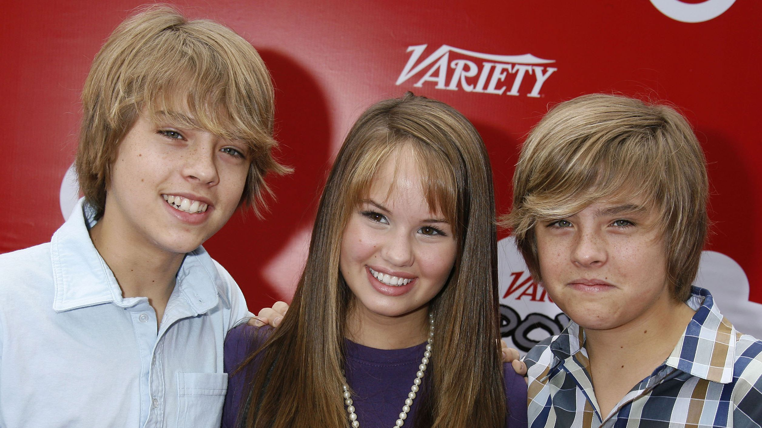 Debby Ryan Just Made Suite Life On Deck Fans Really Freakin