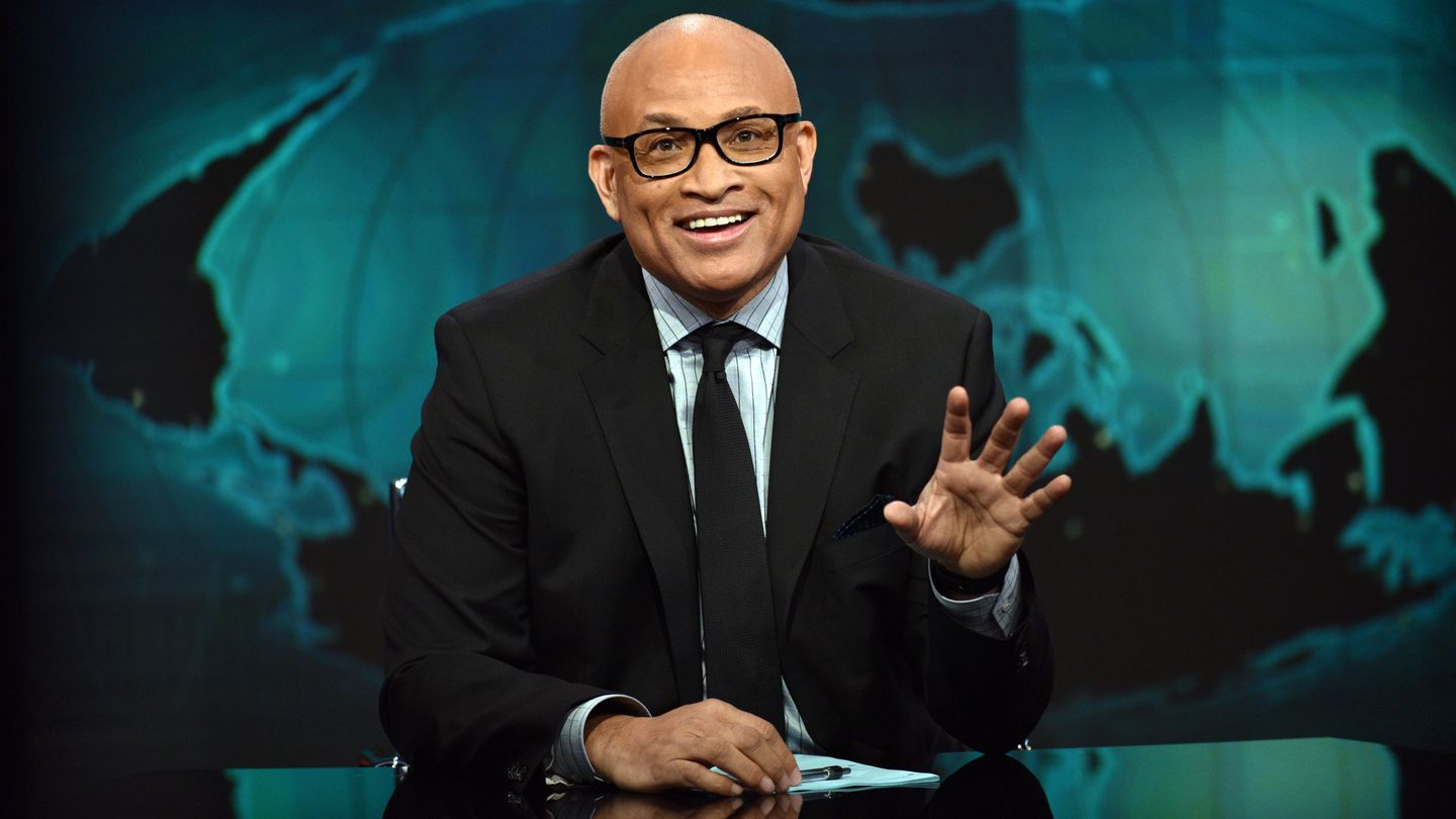 The Nightly Show With Larry Wilmore: An Appreciation
