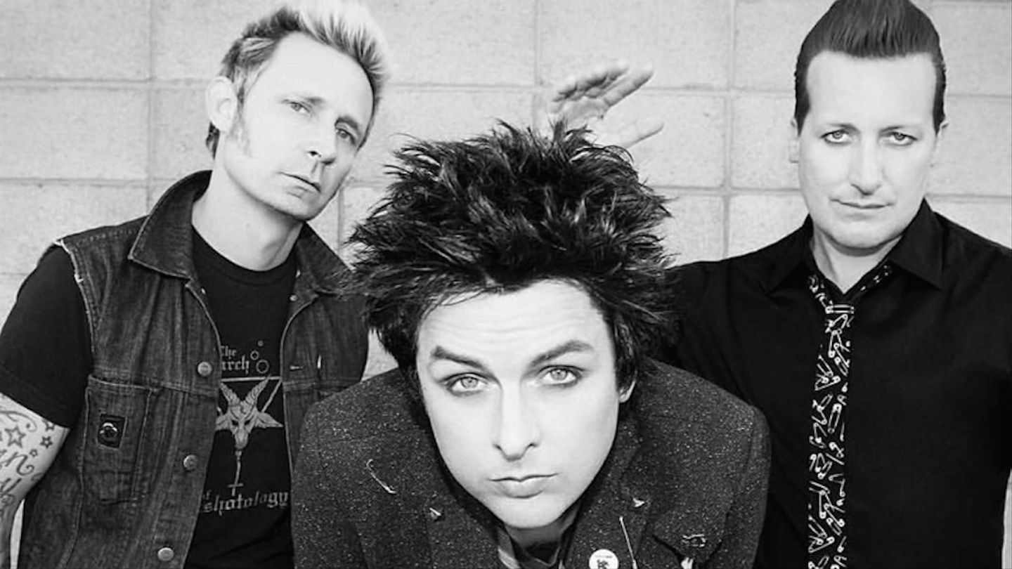 If You Loved 'American Idiot,' You'll Love Green Day's New Song 'Revolution Radio'
