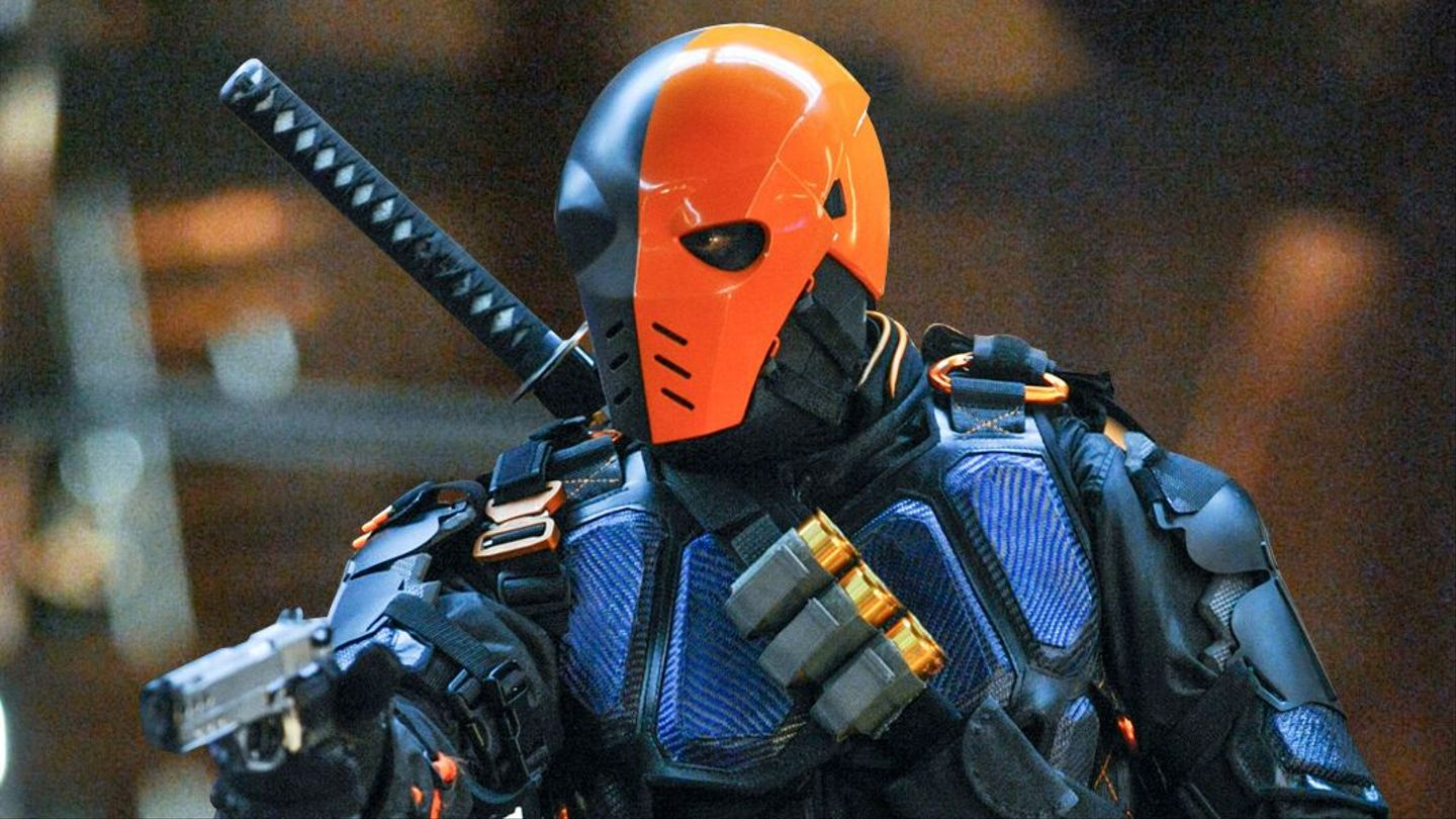 4. Villain People Loved: Deathstroke From Arrow- Deathstroke had a fascinating character arc onArrow. He started as an ally to Oliver Queen on the island, helped him survive, and aided his return to Arrow's role.