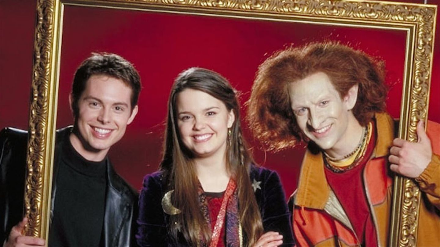 where did kal go at the end of halloweentown ii: kalabar's revenge