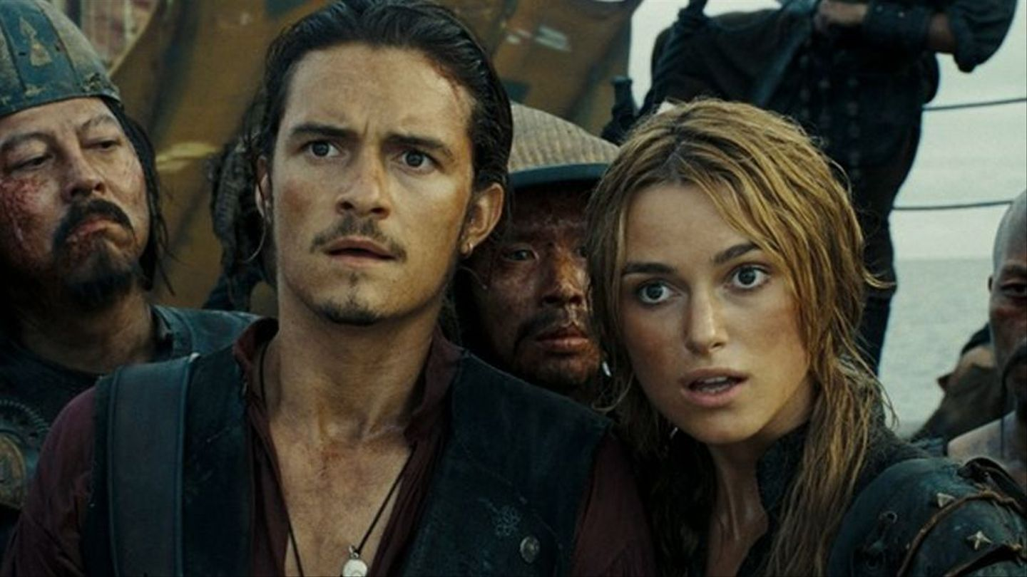 New Pirates Of The Caribbean Featurette Confirms A Major Fan Theory