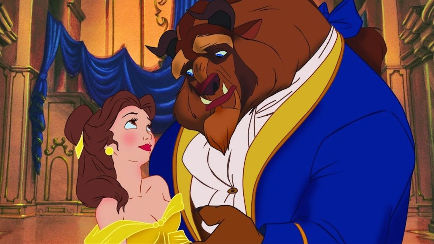 Beauty And The Beast Cast Reflect On What Made The Revolutionary Disney Film So Bittersweet Mtv
