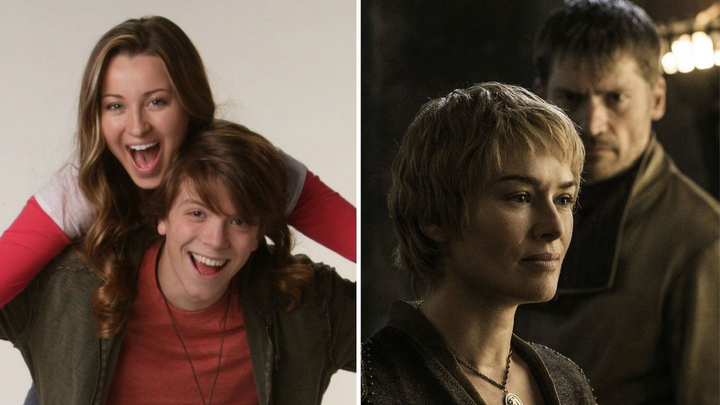 10 TV Siblings Who Secretly (And Not-So-Secretly) Want To Bone