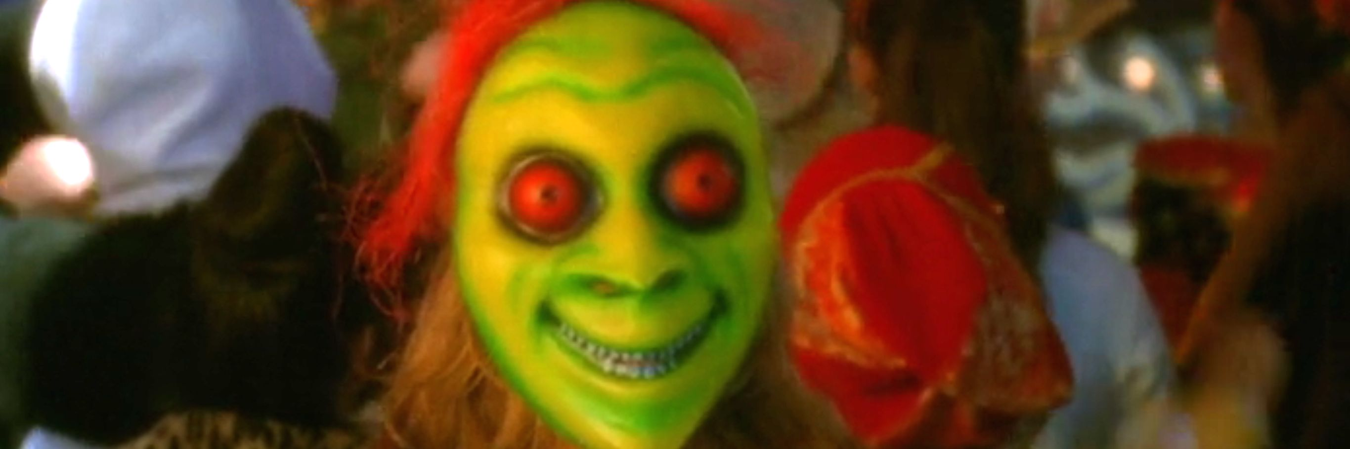 12 halloween dcom moments that traumatized you for life - mtv