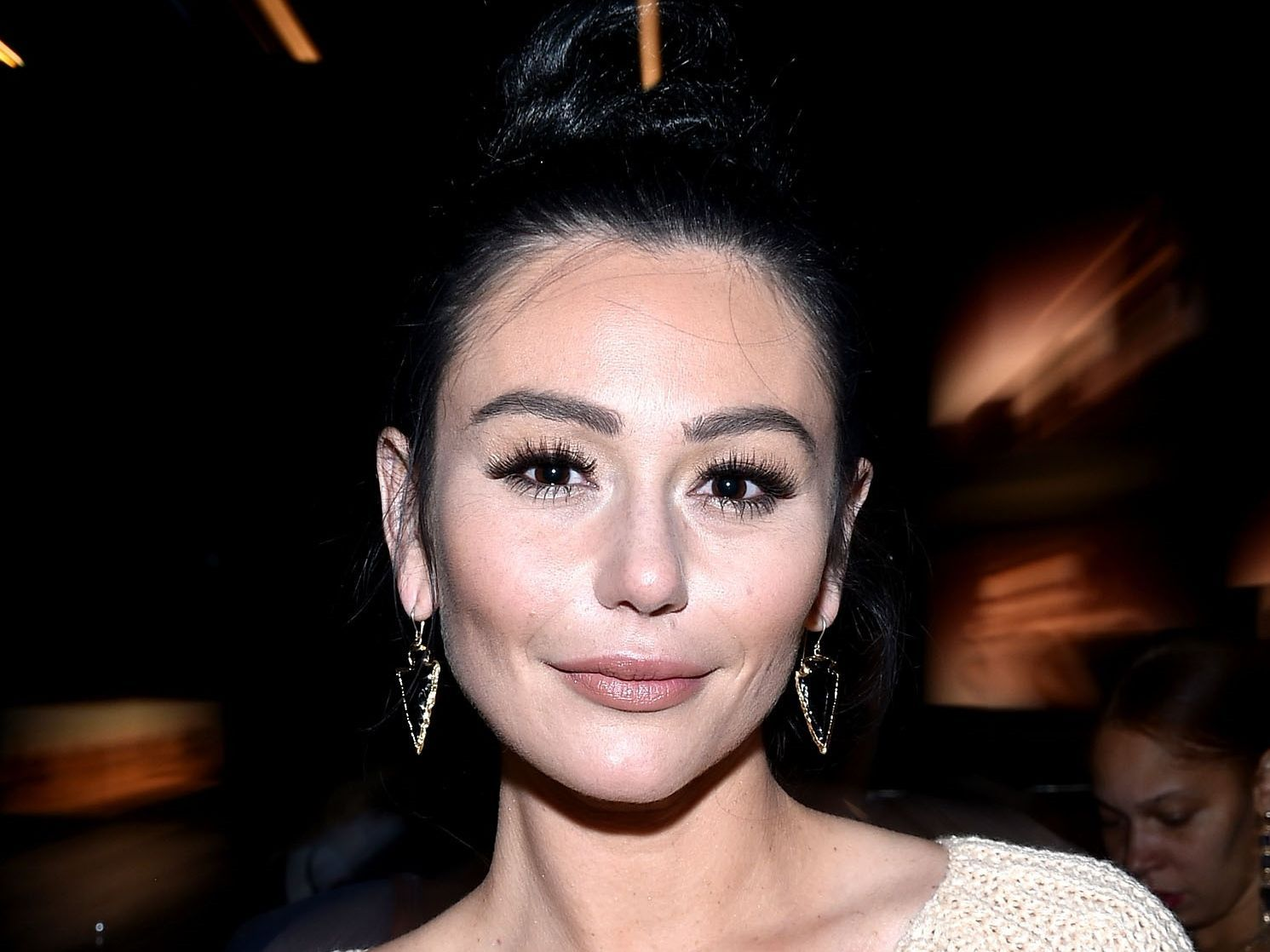 Jwoww Just Chopped Off Her Hair And Its As Drastic As It Sounds Mtv