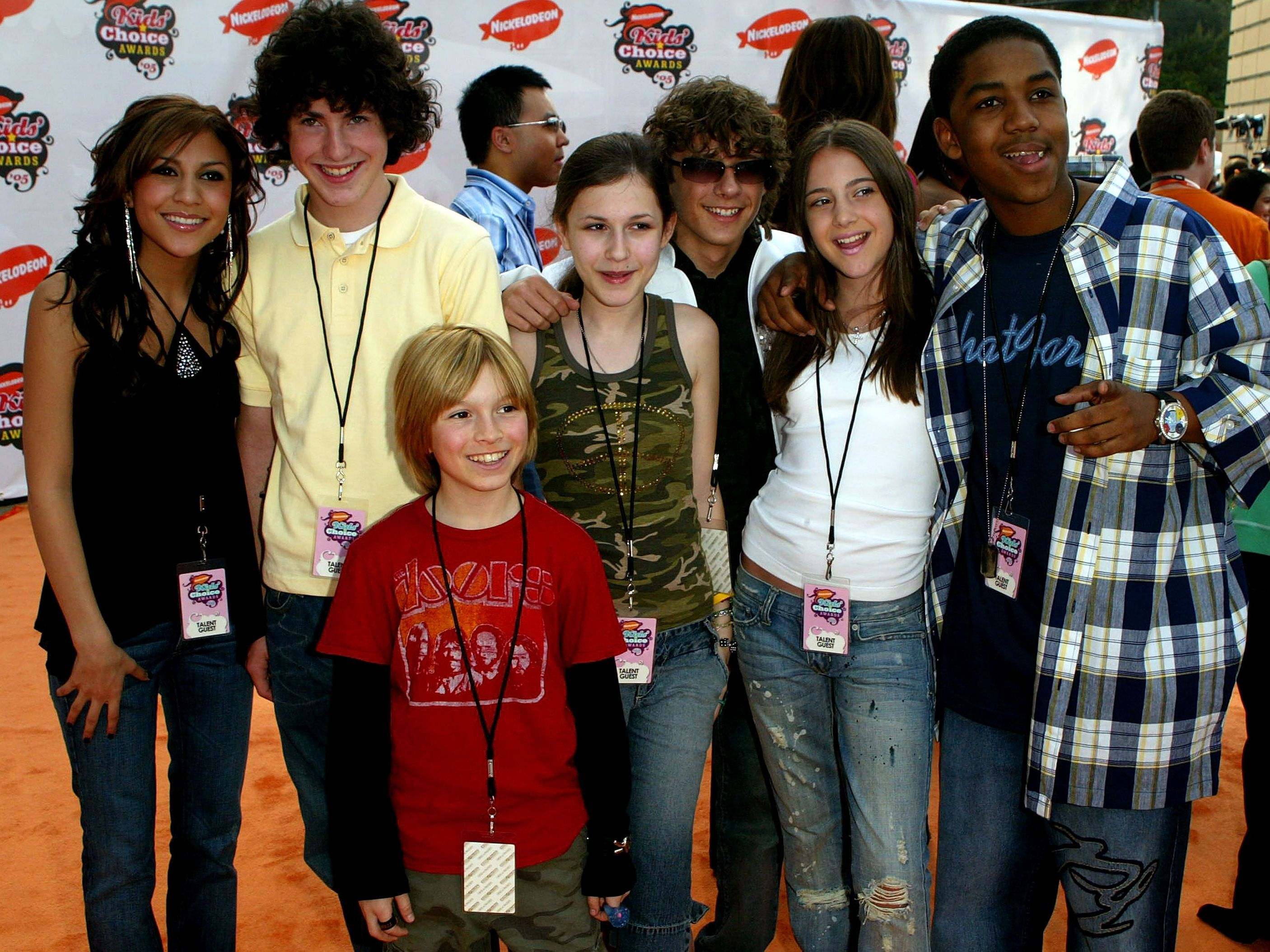 Zoey 101': Where Are They Now? - MTV