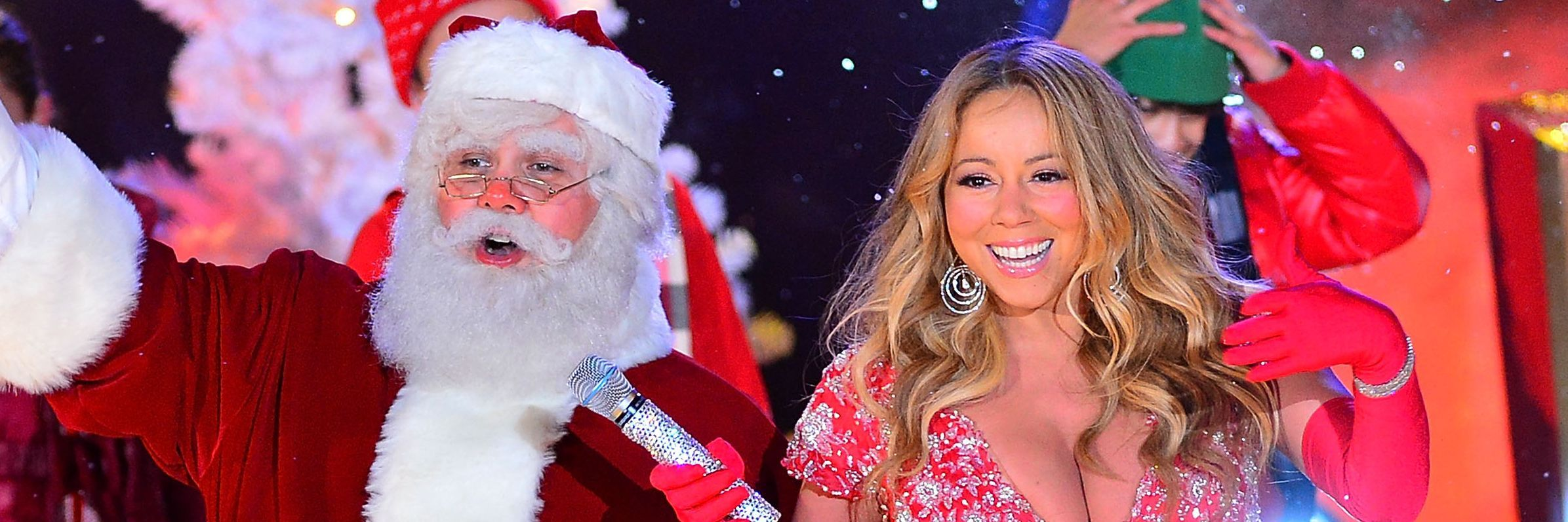Pop-Star Christmas Albums: The Definitive Ranking - MTV
