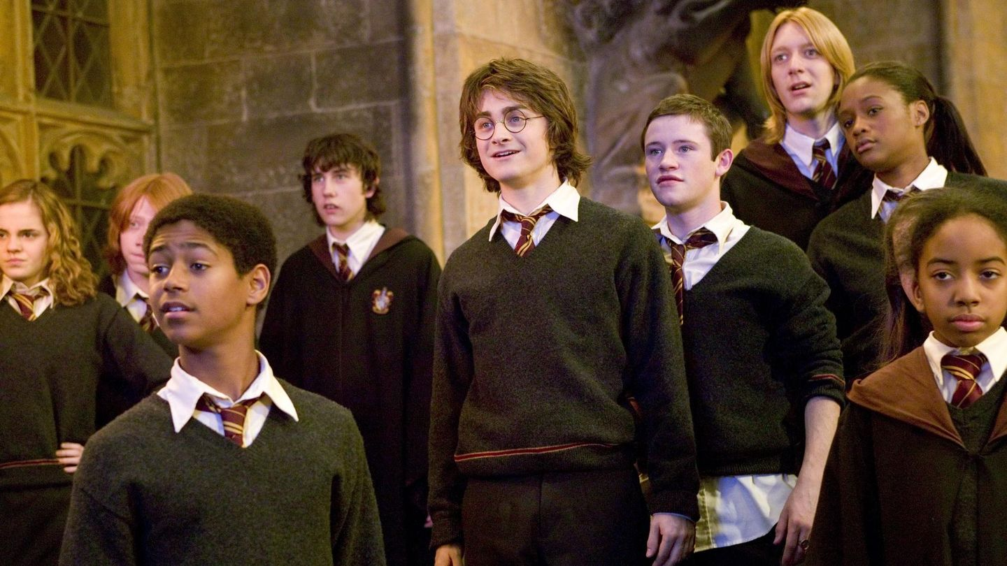 A Brief History Of The Worst 'Harry Potter And The Goblet Of Fire' Mistake  Ever - MTV