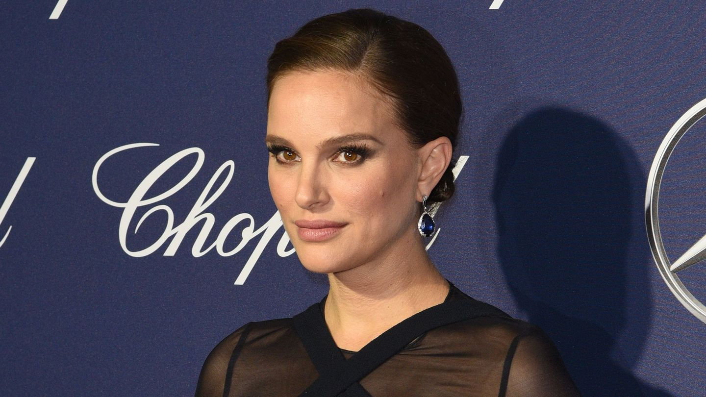 Natalie Portman Is Celebrating Women In Film At Boston Calling Festival
