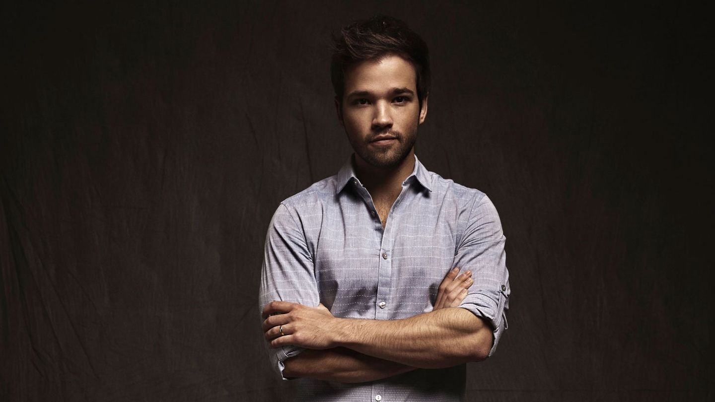 Nathan Kress Is Grown Up And Married (But Still Ships