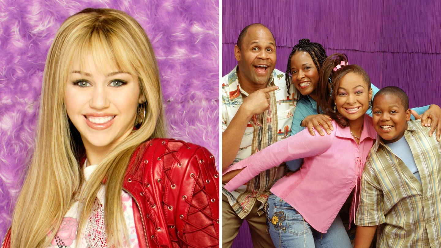Can We Guess Which 2000s Disney Channel Show Was Your Favorite? [Quiz]