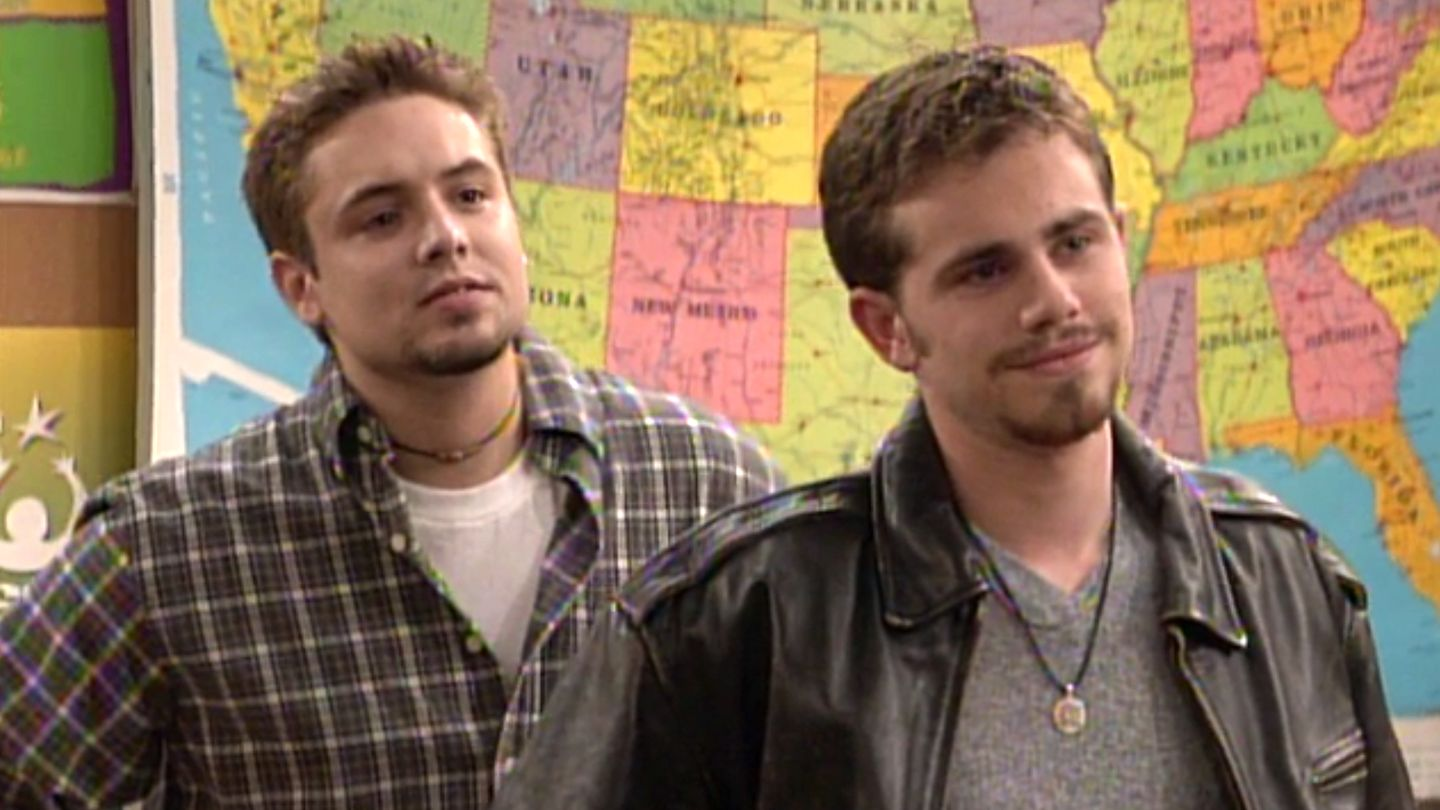 Boy Meets World's Eric Matthews Was Almost Played By Shawn ...