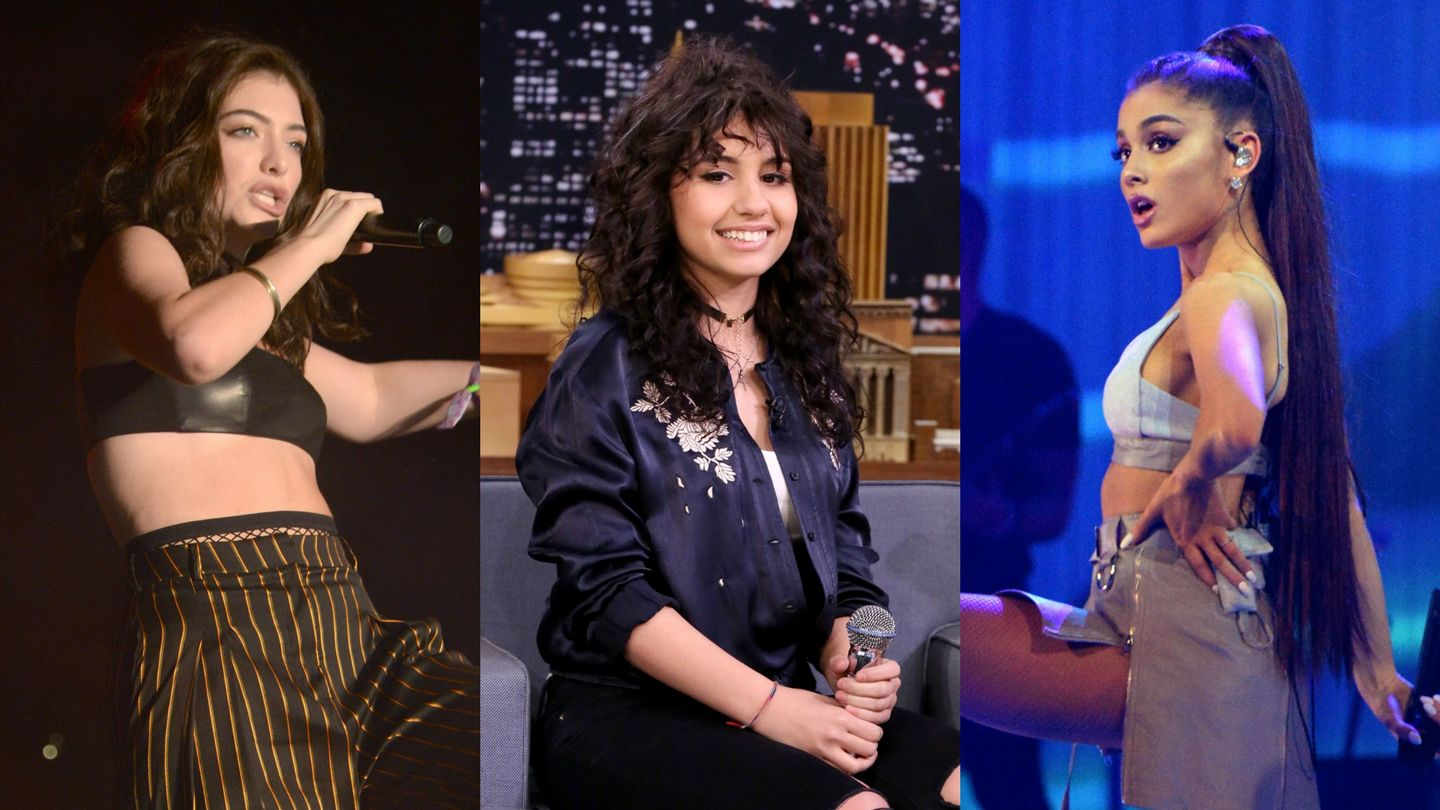 Alessia Cara's Ariana Grande And Lorde Impressions Are Scarily Spot-On