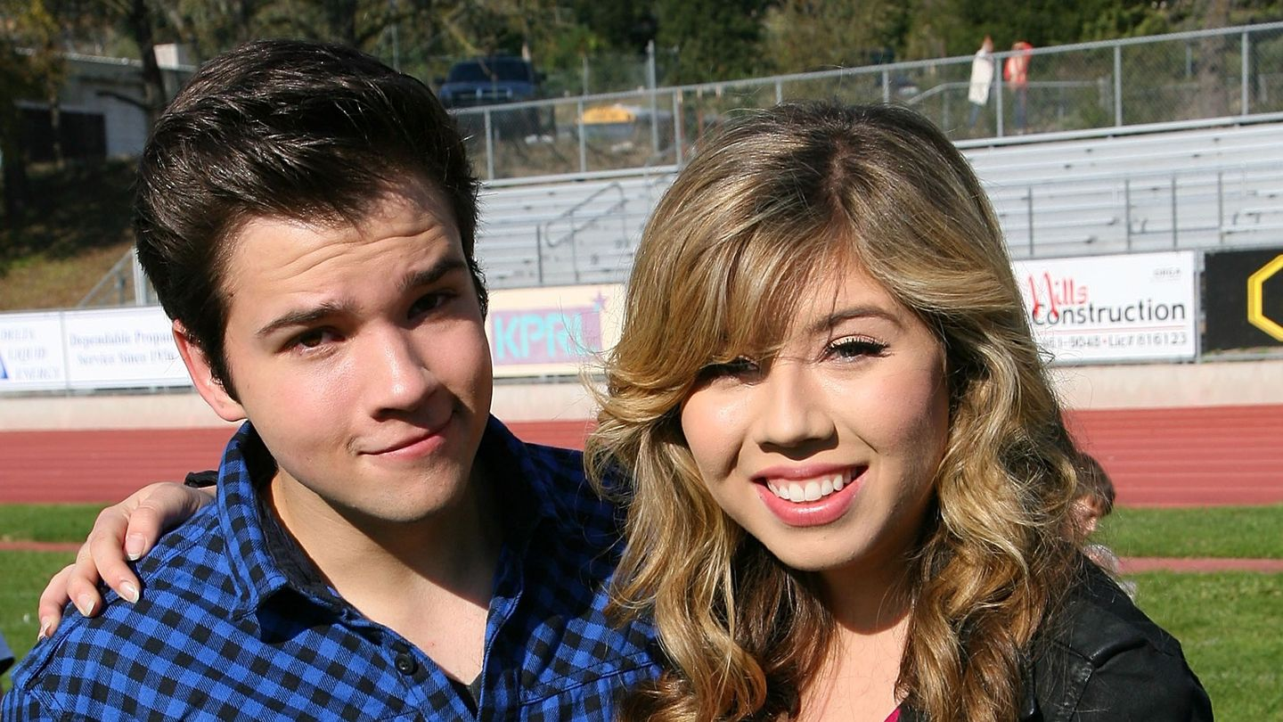 Jennette Mccurdy And Nathan Kress: ICarly Stars Nathan Kress And Jennette McCurdy's New Film