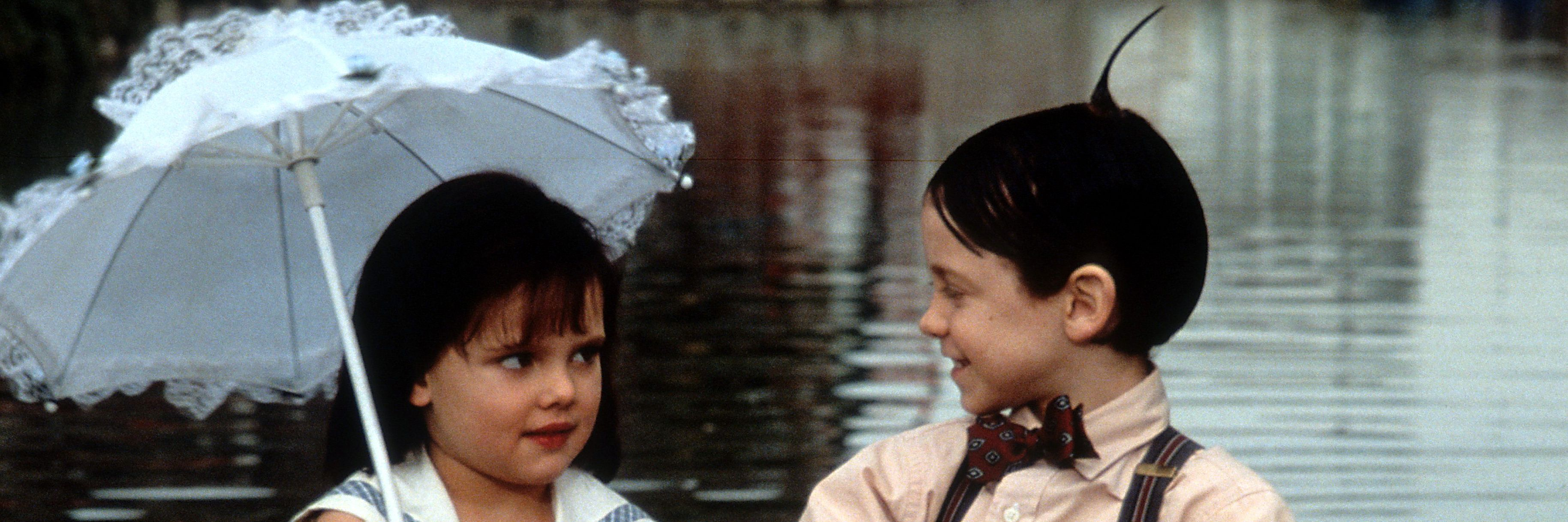 M: Screen Legends: Little Rascals in