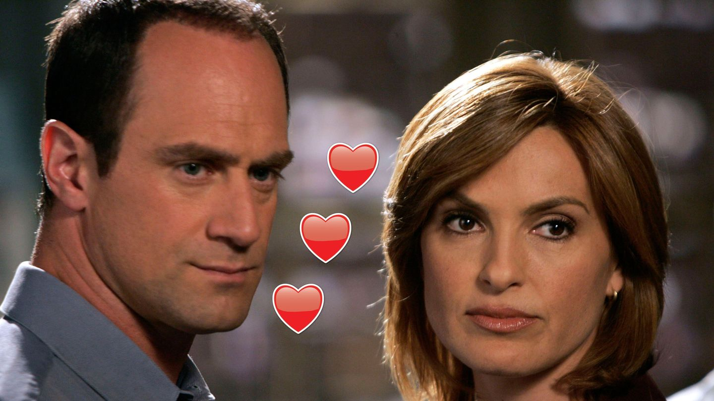 benson and stabler hook up