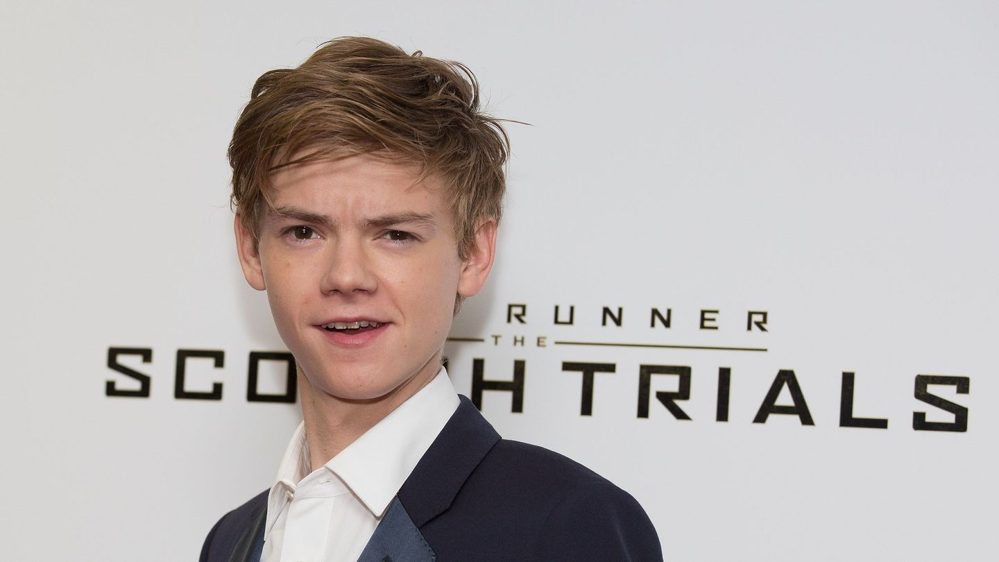 Which Thomas Brodie-Sangster Are You?