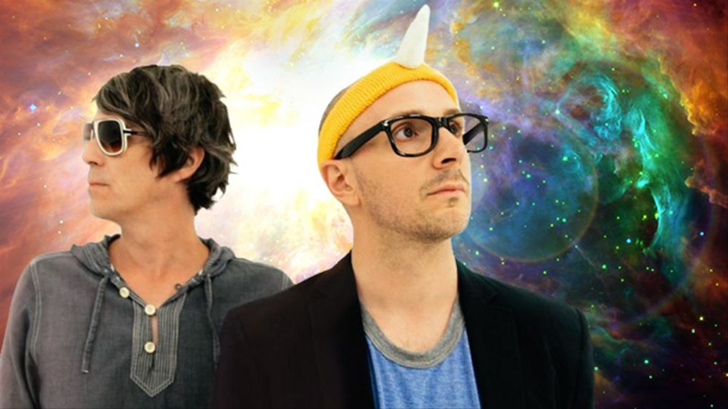 Unicorns And Toilet Bowls: Inside The Musical Mind Of Blue's Clues' Steve Burns