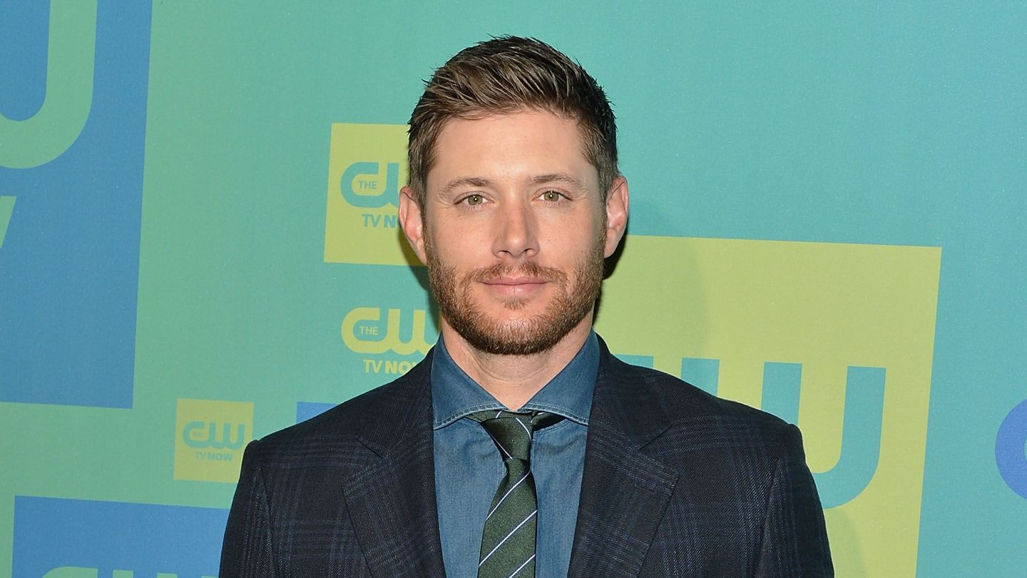Jensen Ackles Is Basically Training His Daughter To Be A WWE Star