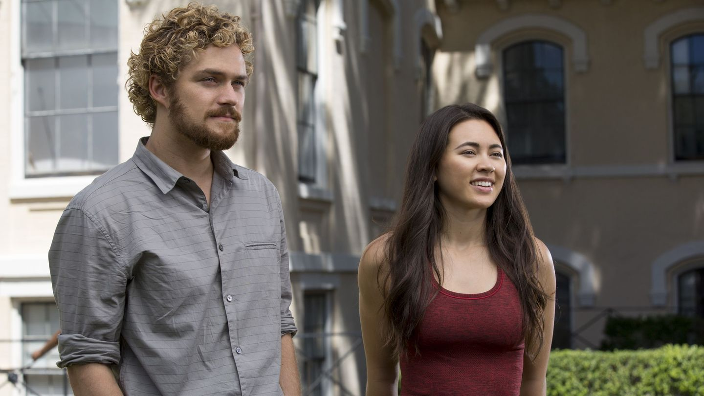 6 Essential Iron Fist Spoilers To Know If You Have No Plans To Binge-Watch