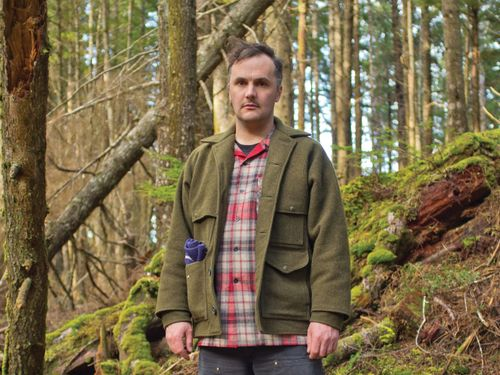 Phil Elverum On Life, Death, And Meaninglessness