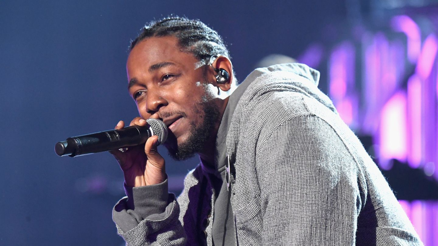 Kendrick Lamar Is Aiming At Nothing And Everything