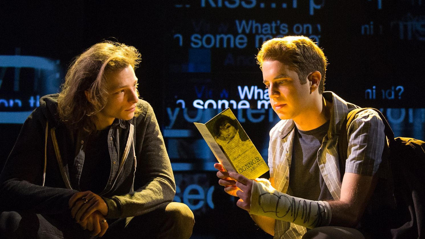 Dear Evan Hansen Star Opens Up About Skipping Social Media — And The