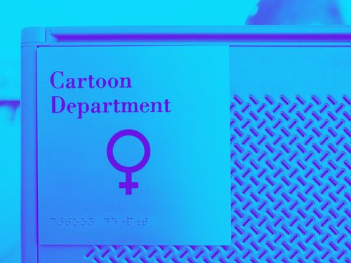 The New Cartoon Tuesdays: How Female Cartoonists Are Changing Mainstream Publications