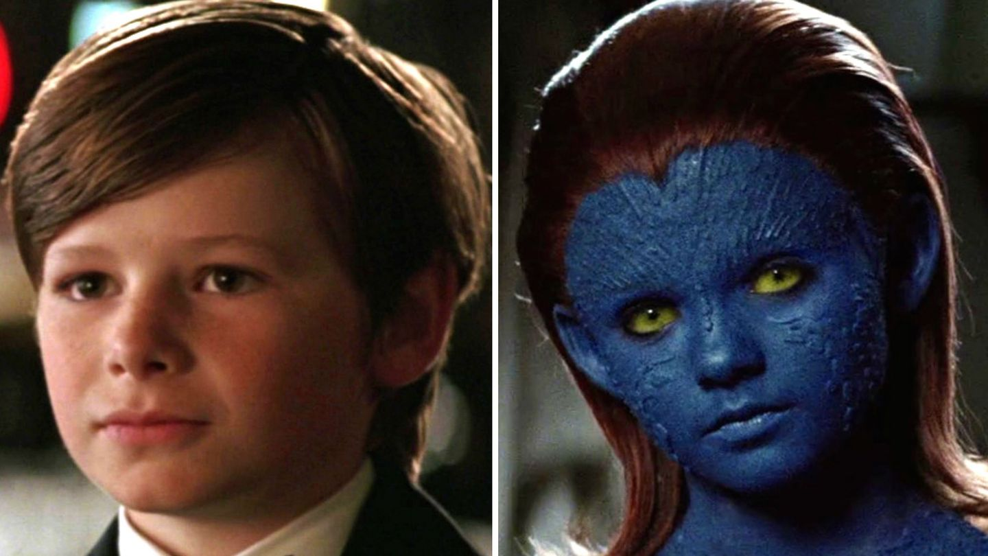 Here's What 22 Young Superhero Actors Look Like Now