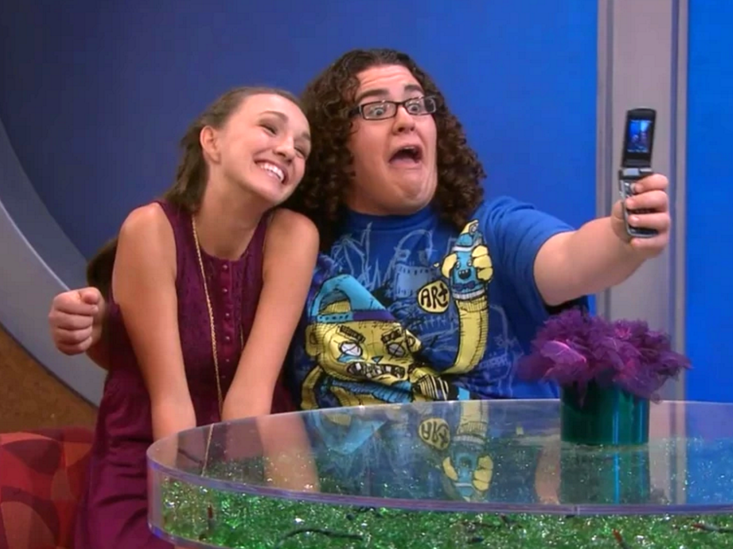 Woody From Suite Life Claims He And Addison \u0027Were The