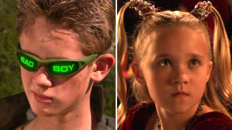 Spy Kids 2 Baddies Gary And Gerti Giggles Have Reunited 15 ...