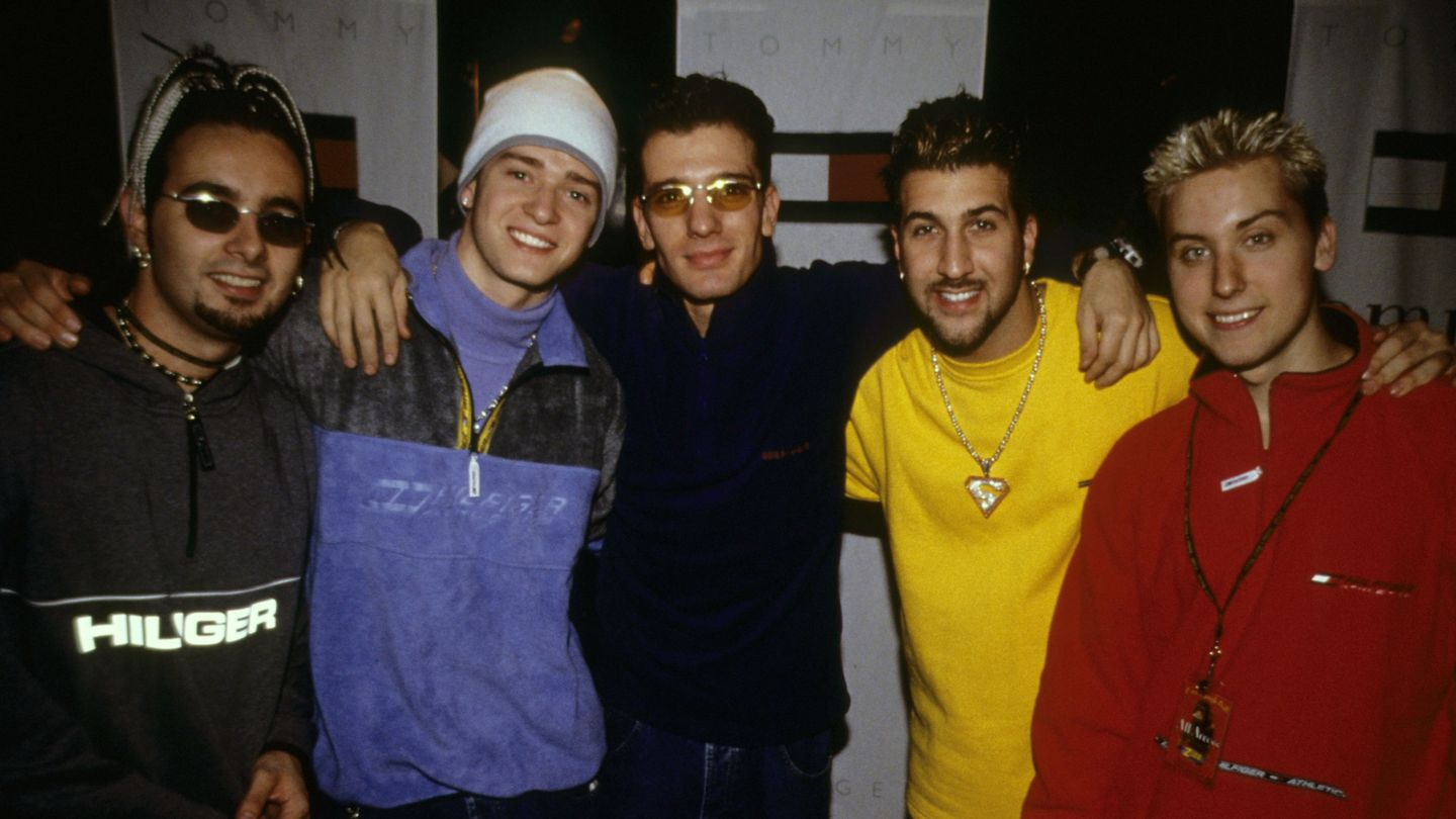 How Well Do You Remember The Lyrics To NSYNC\'s \'Merry Christmas ...